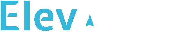 ElevAero Logo