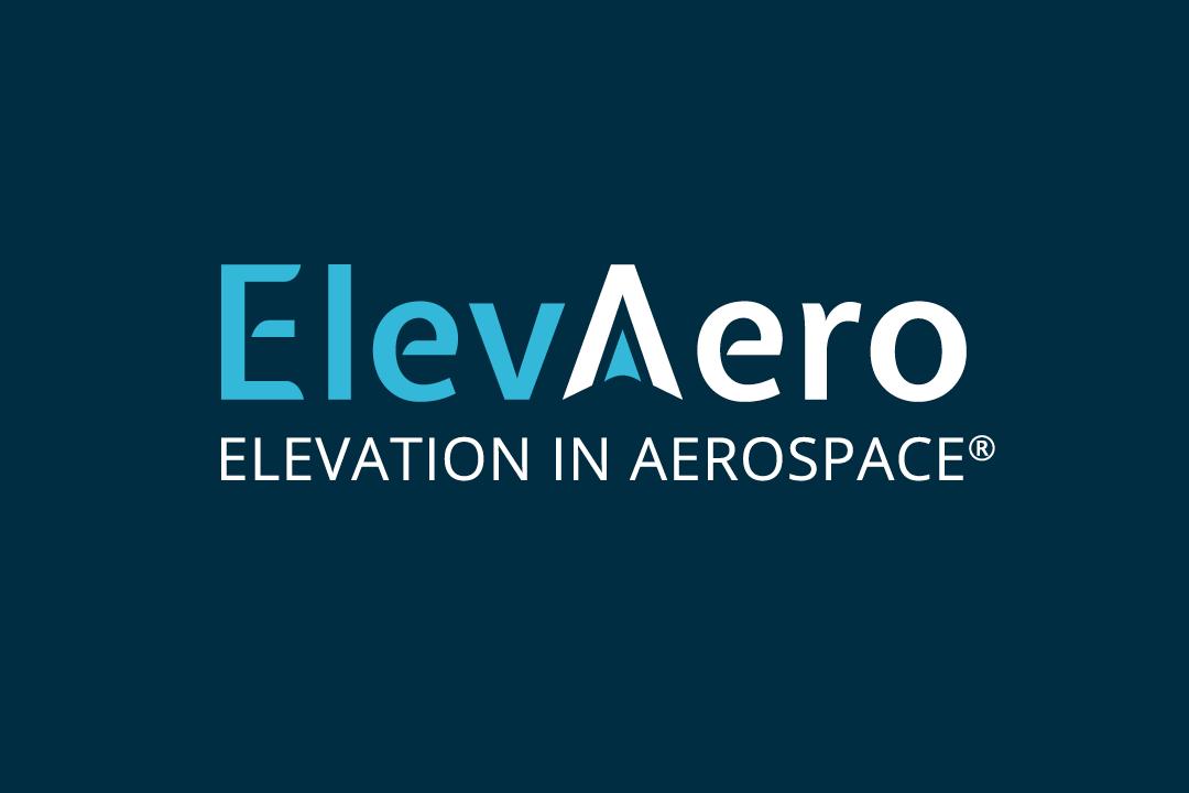 ElevAero New Branding for Lightning Transformations Ltd