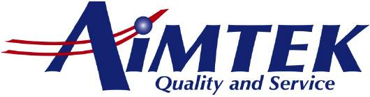 Aimtek Logo