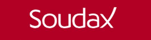 Soudax Logo
