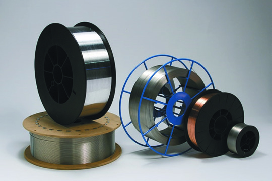 welding and brazing wire
